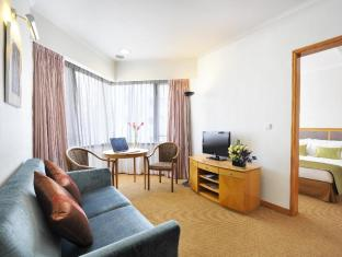 Kimberley Hotel Hong Kong - Suite