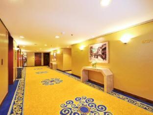 Kimberley Hotel Hong Kong - Bahagian Dalaman Hotel