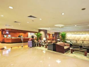 Kimberley Hotel हाँग काँग - लॉबी