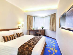 Kimberley Hotel हाँग काँग - अतिथि कक्ष