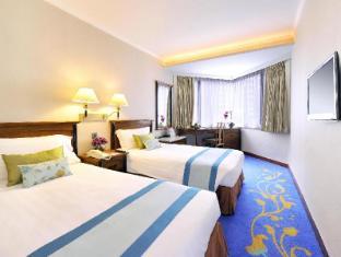 Kimberley Hotel Hong Kong - Bilik Tetamu