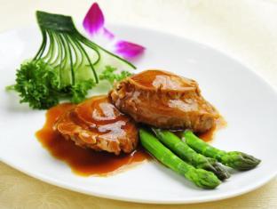 Kimberley Hotel Hong Kong - KCR Chinese Restaurant