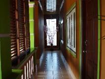 Phetphaylin Hotel: interior