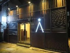 Star Hostel Seoul Dongdaemun South Korea
