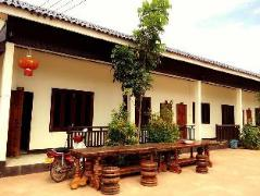Hotel in Laos | Kimkuang Guesthouse