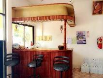 Phetchalernxay Guesthouse: reception