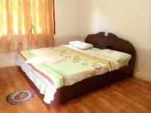 Sengmany Guesthouse: guest room