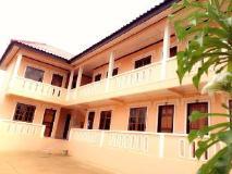 Keosavanh Guesthouse: exterior