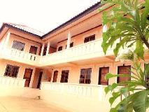 Keosavanh Guesthouse: