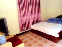 Keosavanh Guesthouse: guest room