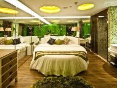 Sotel Inn Hotel Zhujiang New Town Branch   Hotel in Guangzhou