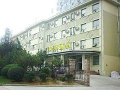 Grace Inn Jinan Qian Fo Shan | Hotel in Jinan