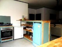 Luang prabang Homestay: kitchen