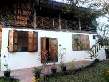 Luang prabang Homestay: exterior