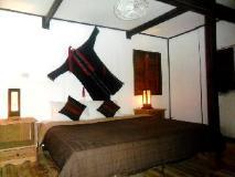 Luang prabang Homestay: guest room
