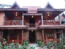 Zuela Guesthouse and Restaurant: zuela guesthouse