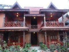 Hotel in Luang Namtha | Zuela Guesthouse and Restaurant