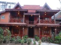 Zuela Guesthouse and Restaurant: interior