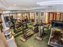 South Africa Hotel Accommodation Cheap | fitness room