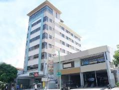 M Suites Hotel | Philippines Budget Hotels