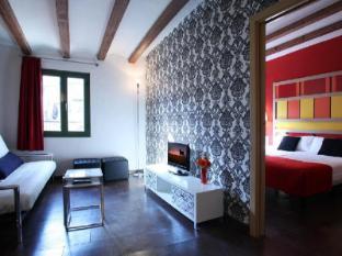 Apartments Ciutat Vella