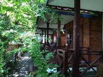 Datta Banana Leaf Restaurant and Bungalow: