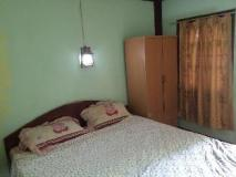 Datta Banana Leaf Restaurant and Bungalow: guest room