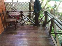 Datta Banana Leaf Restaurant and Bungalow: exterior