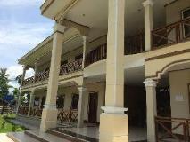 Khonesavath Guesthouse: interior