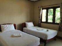 Khonesavath Guesthouse: guest room
