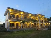 Khonesavath Guesthouse: