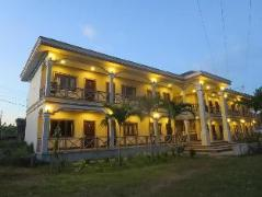 Hotel in Laos | Khonesavath Guesthouse