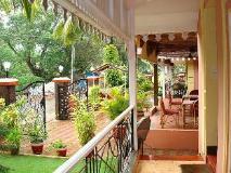 Bevvan Resort: interior