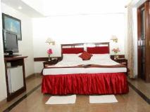 Bevvan Resort: guest room