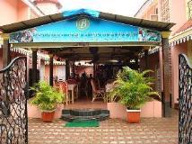 Bevvan Resort: exterior