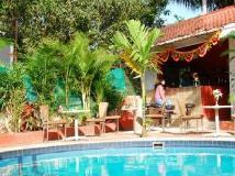 Bevvan Resort: swimming pool