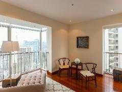 Citylife Serviced Apartment-Crystal Pavilion | Cheap Hotels in Shanghai China