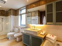 China Hotel | Citylife Serviced Apartment-Crystal Pavilion