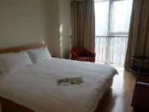 China Hotel | Citylife Serviced Apartment-Crystal Pavilion