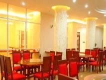 Double Lotus Hotel: restaurant