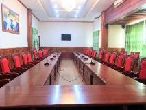 Double Lotus Hotel: meeting room