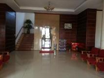 Double Lotus Hotel: interior