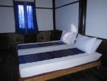 Kongmany Coloniale House: guest room