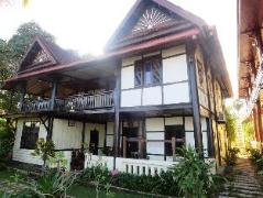 Hotel in Laos | Kongmany Coloniale House
