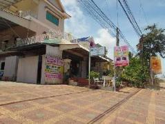 Phum Om Net II Apartments | Cambodia Hotels