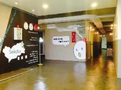 Sokcho Egghouse