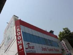 Just Guest House India