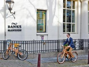 Banks Mansion Hotel Amsterdam - Exterior