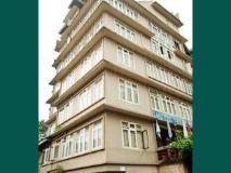 Hotel Tashi Thendup: hotel