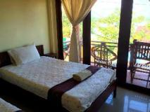 Rattana Riverside Guesthouse: guest room
